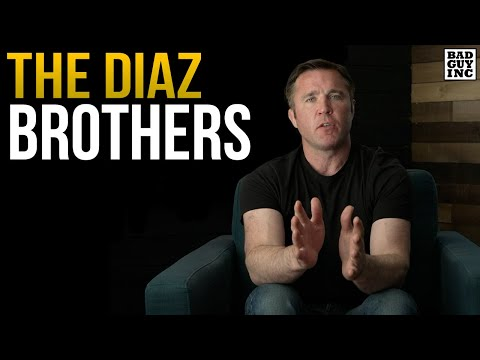 This ONLY works for Nick and Nate Diaz...