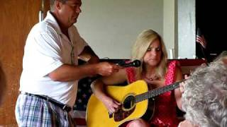 Rhonda Vincent | How Can You Refuse Him Now | 06-30-09