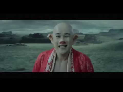 The Monkey King 2 Official Trailer (Hindi)