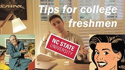 5 Things Nobody Tells You About Freshman Year of College (+ Q&A) (NC State Experience)