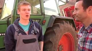 Azubi Landwirtschaft