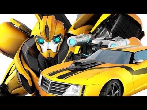 Мультики #Трансформеры Прайм 1/24. Тот, кто возвысится Ч1. Мультфильмы про роботов автоботов