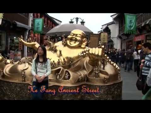 Study China Programme - Hangzhou 2011 Part 1