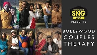 SnG: Bollywood Couples Therapy