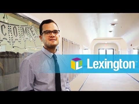 Lexington Life Academy - Ellsworth Campus Tour 2020