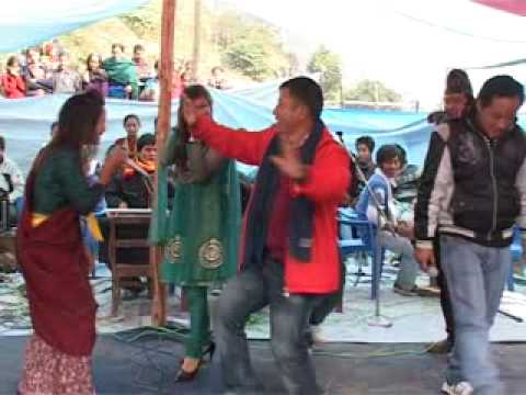 baral danda-2066 part 1Posted by Chandra M Gurung  USA & PRGiriNY