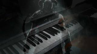 Skyrim - Main theme (Full)