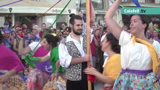 Resum Festa Major Platja de Calafell 2019