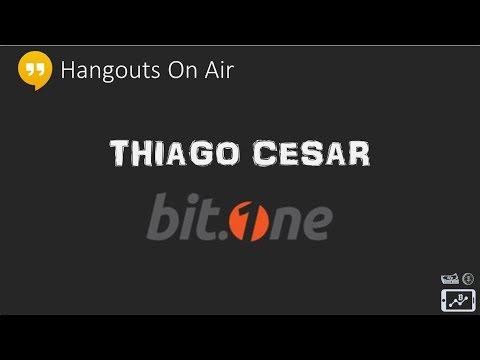 Thiago Cesar sobre bitcoin, Suíça, Private Banking e o ouro digital