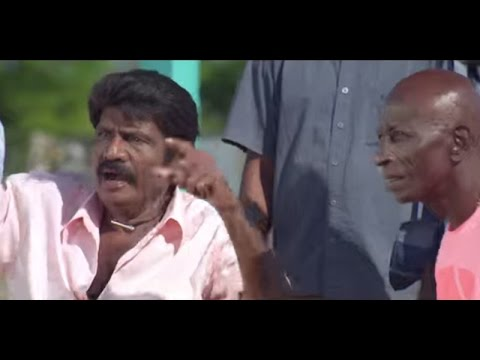 Goundamanis 49 O Trailer Released