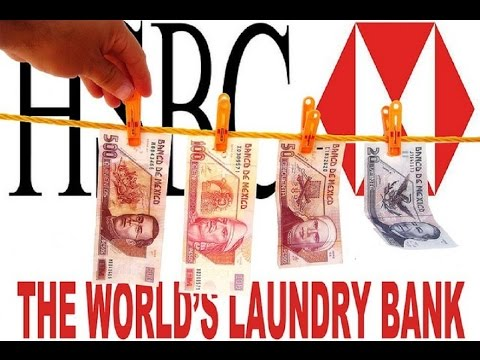 The Secrets of Criminal Banking with HSBC Whistleblower John