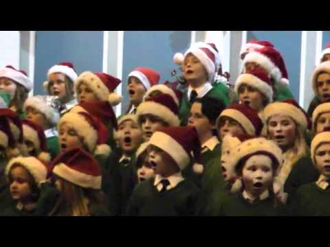 St Iberius National School, Wexford - The Gift