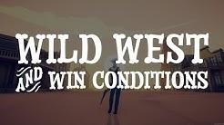 Wild West faction trailer