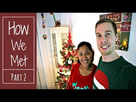 How We Met Part 2 || Moving from the USA to the Netherlands