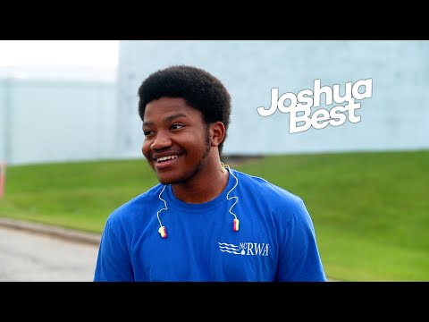 Rural Waters  Pre Apprenticeship - Joshua Best