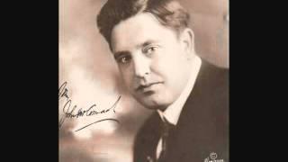 "John McCormack - ""I Hear You Calling Me"" (1911)"