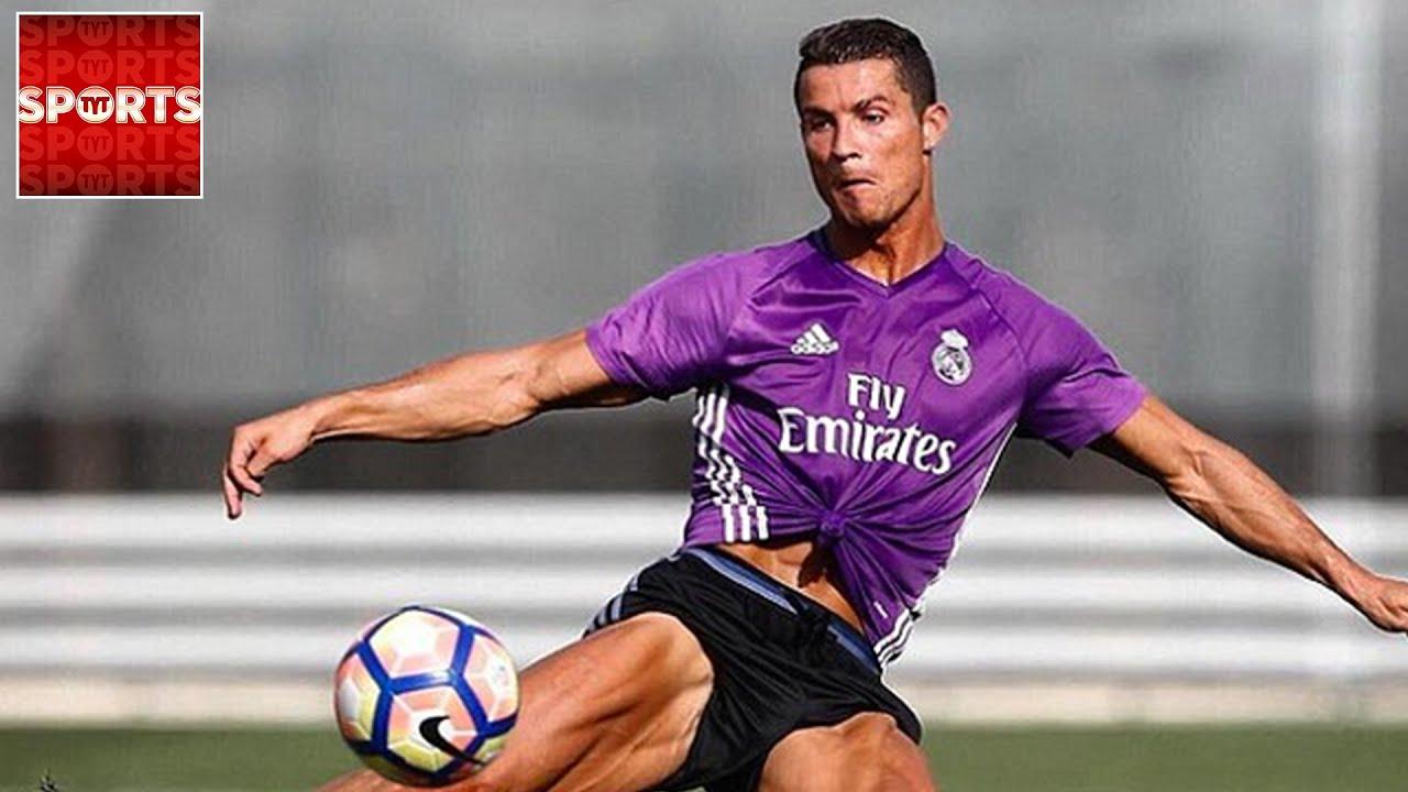 c479e992b944 Would Cristiano Ronaldo Ever Make a Shocking Transfer Like Luis Figo Did