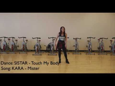 Mix and Match K-Pop Dance Game (Part 2)
