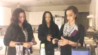 Cool Coffee Cinnabon Creation Recipe Organo Gold