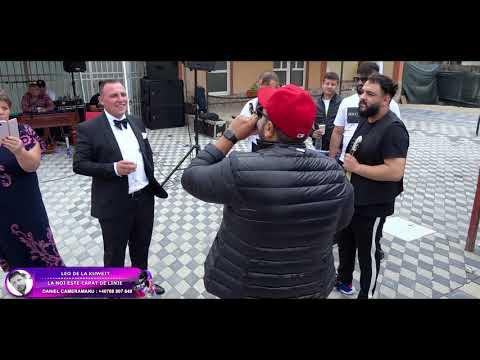 Leo de la Kuweit - La Noi Este Capat De Linie by DanielCameramanu 2018