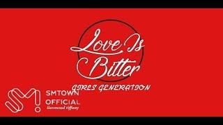 Girls' Generation 소녀시대_Love_Is_Bitter_Music Video #3 [FMV]