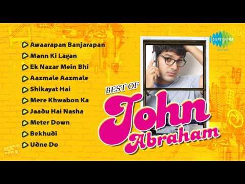 Best of John Abraham | HD Songs Jukebox