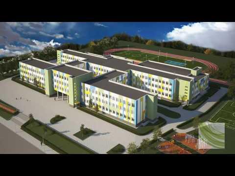 Подписан контракт на строительство новой школы в Чайковском