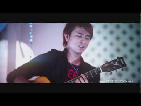 Nashrin - Fobia Cinta [OFFICIAL VIDEO]