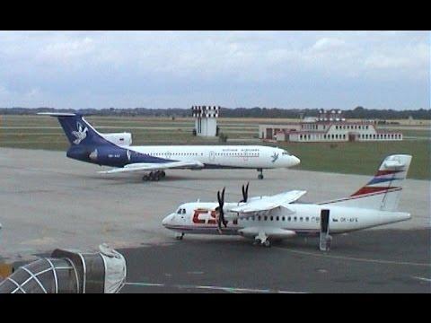 Bratislava M.R.Stefanik Airport - LZIB