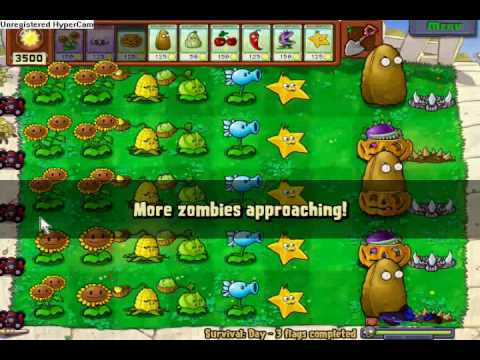 play plants vs zombies for free download