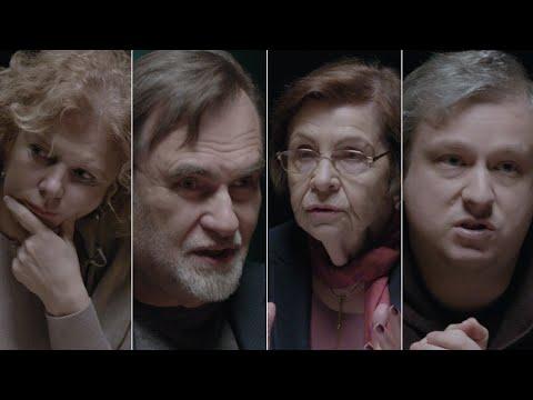 90-е: Балабанов, пустые кинотеатры, эпоха VHS. Обсуждают Долин, Сельянов, Стишова, Малюкова