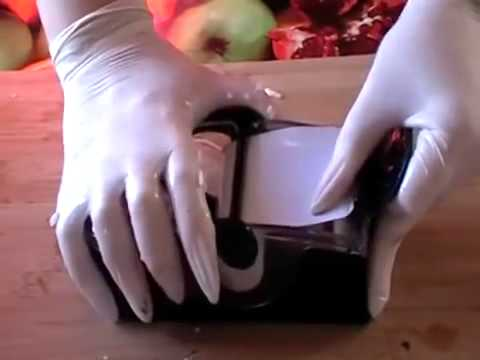 Машинка для суши, роллов. Суши мейкер. Как делать суши.