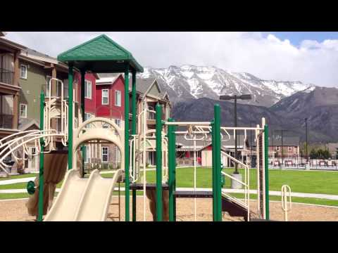 Viewpointe - Pleasant Grove, Utah - Alliance Residential Company