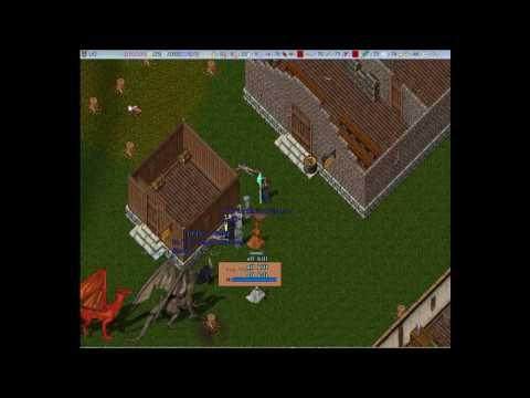 Ultima Online.IPY 2 PVP -  In Por Ylem 2-  June 2012 / 720P HD