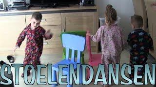Vlog 163: De stoelendans!