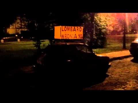 Lombard wloclawek - fiat 126p