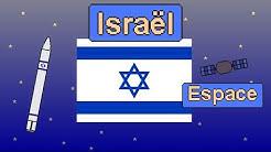 Histoire du programme spatial israélien. Israël et l'espace
