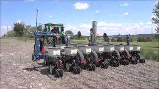 Soybean Farming in Missouri