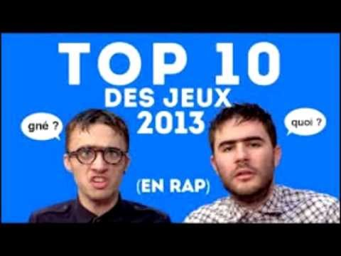 top 10 rap beats of 2013