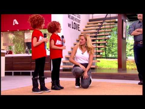 Σπίτι Μου Σπιτάκι ΜουΟι μικρές πρωταγωνίστριες του ΄Annie'