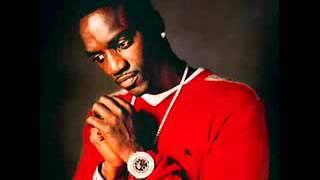 Akon - that
