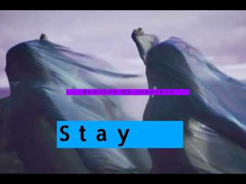 Hurts- Stay (Remixed by freackxy)