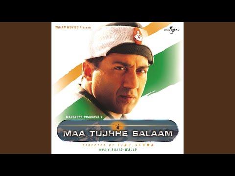 Oye Ranjhana (Maa Tujhhe Salaam / Soundtrack Version)