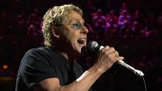 The Who - The Seeker (Live TCT, Royal Albert Hall London 2008)