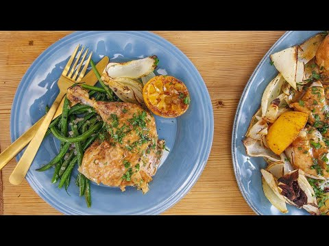 Engagement Chicken By Rachael Ray | Rachael Ray Show
