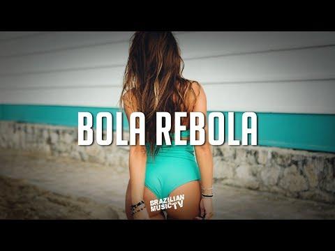 Tropkillaz, J Balvin, Anitta - Bola Rebola ft. MC Zaac (Carlos & Adão x Flar Remix)