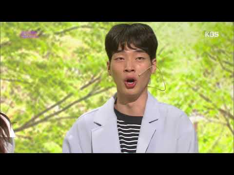 개그 콘서트 - '밥 잘 사주는 예뻤던 누나' 예인 누나 왜이렇게 바뀐거죠?!. 20180506