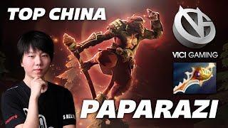 Paparazi Monkey King 28 Frags TOP CHINA Dota 2