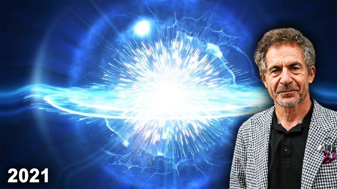 Etienne Klein - COMMENT L'UNIVERS EST-IL NÉ ?