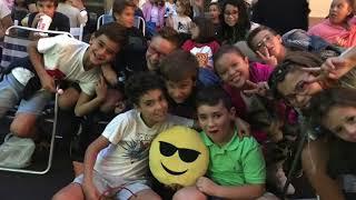 CINE FÓRUM FAMILIAR DE VERANO 2017